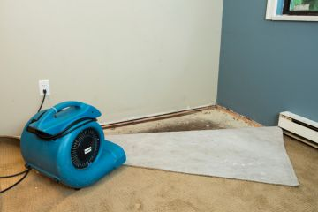 Specialty Water Damage Restoration LLC's emergency water extraction